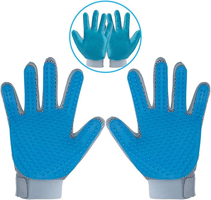 Top 9 Pet Hair Removal Glove For Furniture