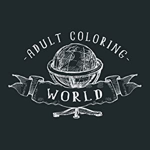 Adult Coloring World