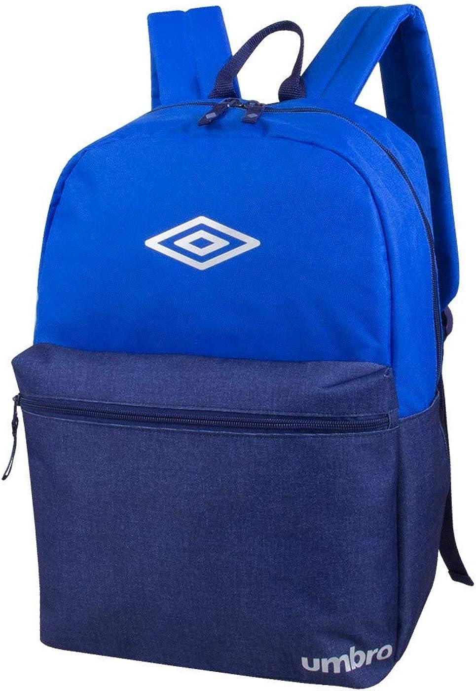 """Umbro 18"""" Kids Children Toddler School Multipurpose Laptop Backpack Bag"""