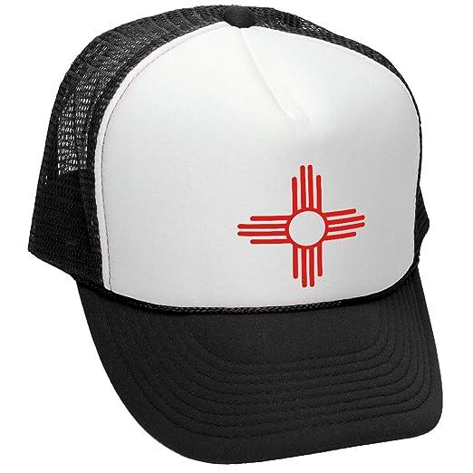 Amazon The Goozler New Mexico Flag Zia Symbol State Flag