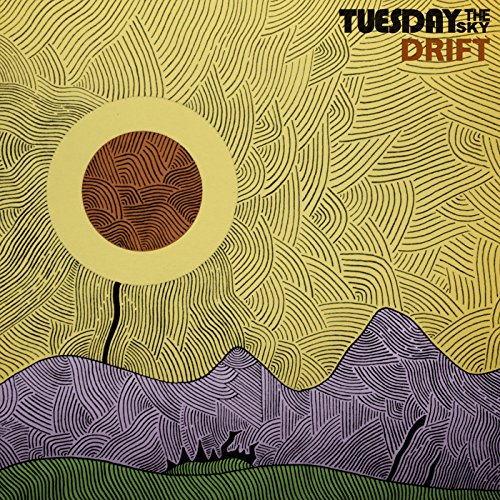 Tuesday The Sky - Drift (2017) [WEB FLAC] Download