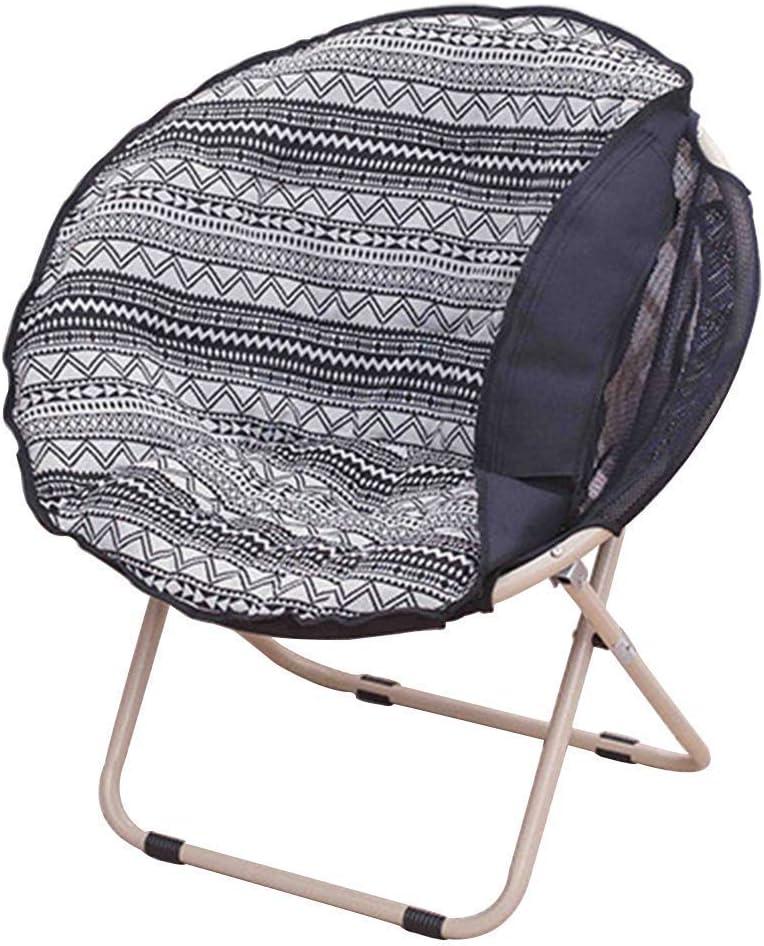 YQ WHJB Vouwstoelen, Maan stoel, Radar stoel, tuin chaise longue, tuinstoel, sofa stoel, eenvoudige lui 1 exemplaar
