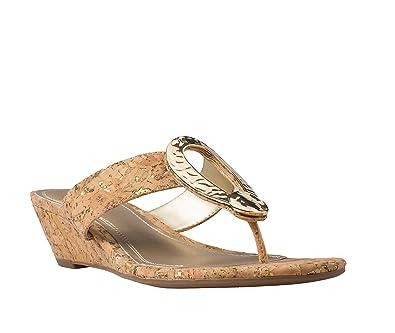 667da2a71bb Impo Gretchen Thong Sandal