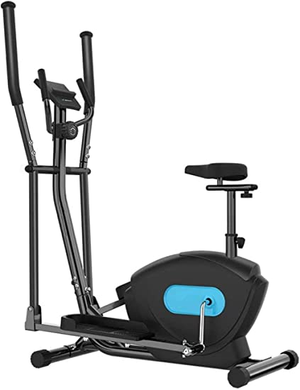 3in1 Faltbare Aerobic-Heimtrainer Magnet-Trainer Fitness Cardio Cycle Machine