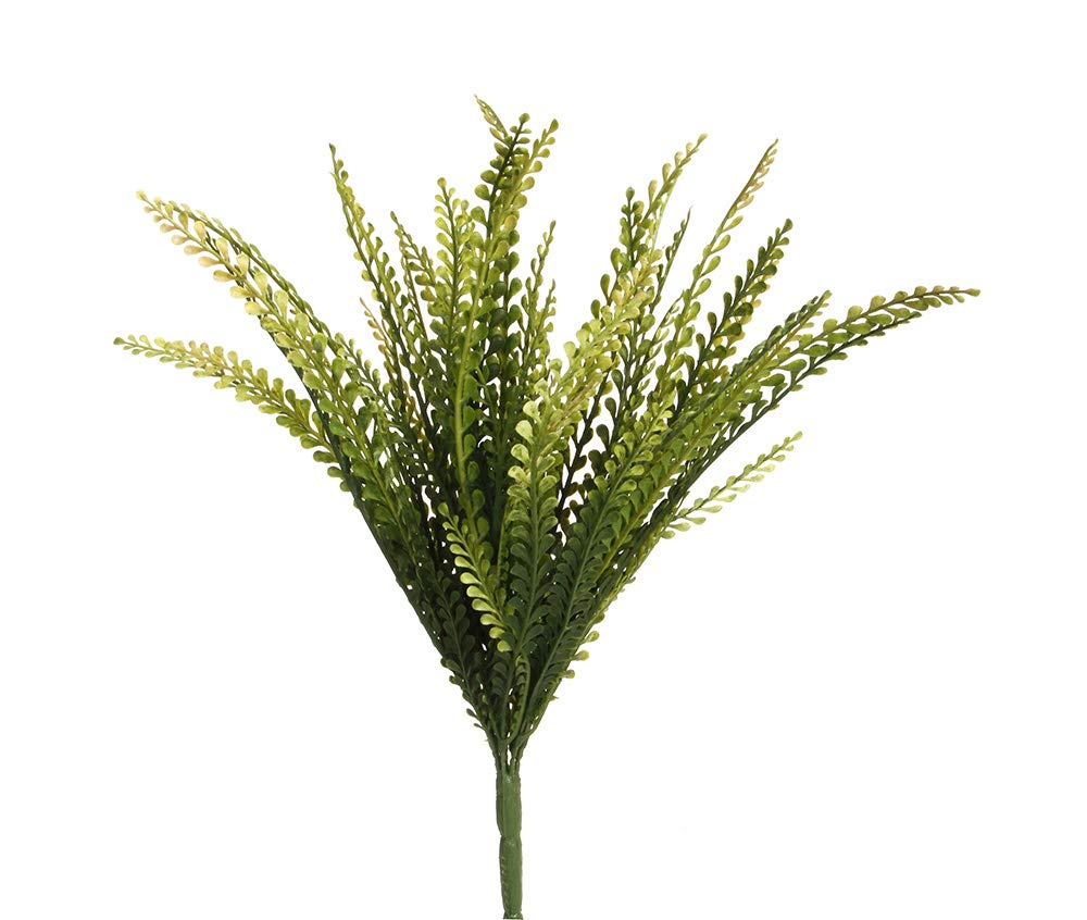 French Lavender Darice Greenery for Flower Arrangements 15 inches Artificial Plant Green DESIGNS FOR ALL SEASONS LTD DC-7712