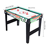 IFOYO Multi-Function 4 in 1 Steady Combo Game
