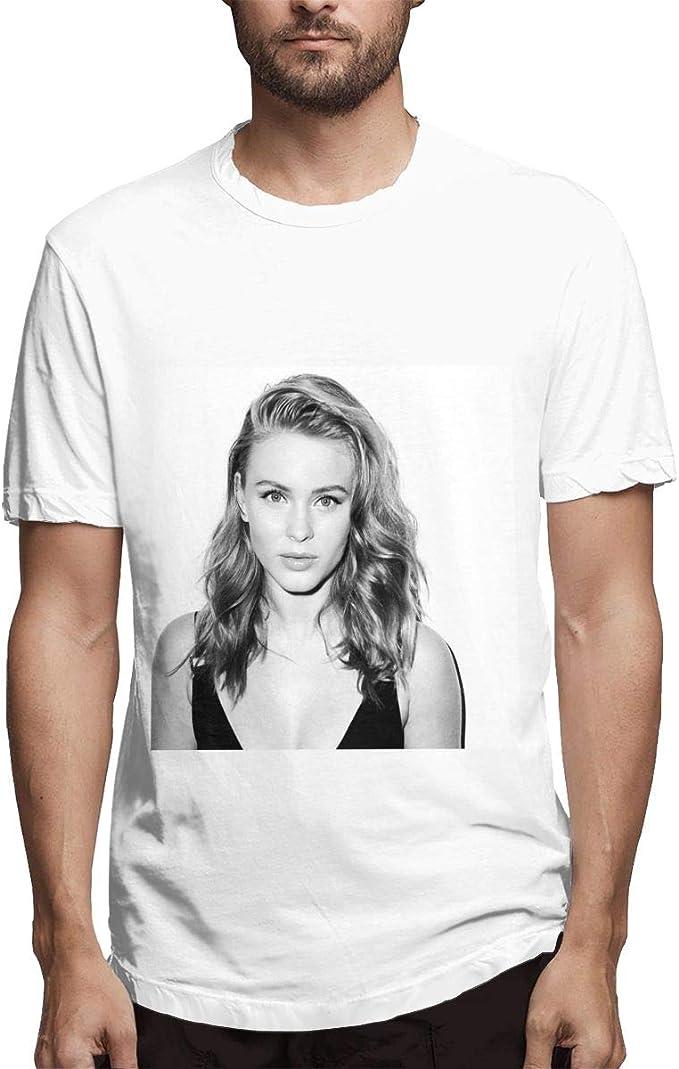 COCOBEFF Zara Larsson - Camiseta de Manga Corta para ...