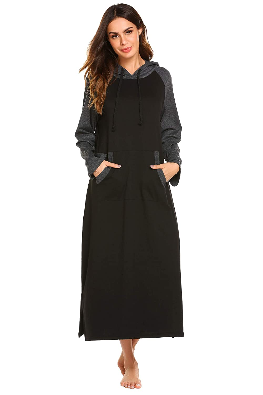 dce676854b Ekouaer Sleepwear