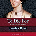 To Die For | Sandra Byrd