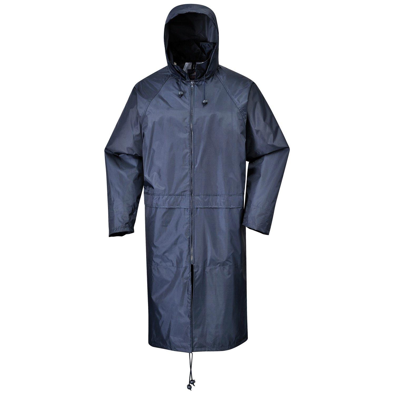 Portwest Classic Adult Unisex Waterproof Rain Coat