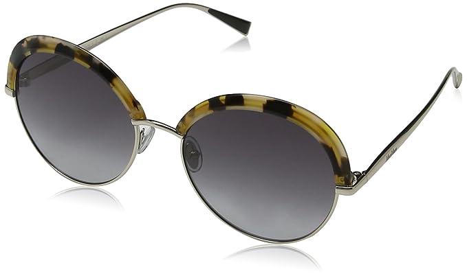 Max Mara MM ILDE II 9O 2PV 57, Gafas de Sol para Mujer ...