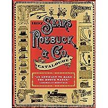 1897 Sears Roebuck & Co Catalogue