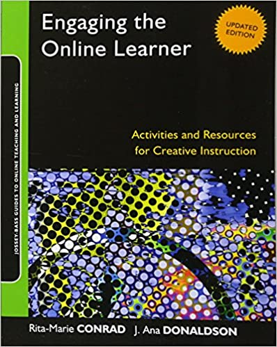 Engaging The Online Learner Activities And Resources For Creative