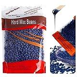 Facial Rash Chin - Wax Warmer for Hair Removal,HTOCINQ Electric Waxing Melt Pot Depilatory Machine for Facial Skin Body Hand Foot Leg Removal Hair (blue)
