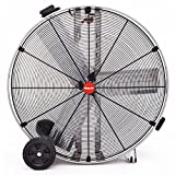 "Best Shop-Vac Fans - Shop-Vac Industrial Drum Fan, 36"" Dia., 1/2 HP Review"