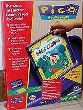 Magic Crayons