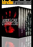 American Quarantine- Superboxset