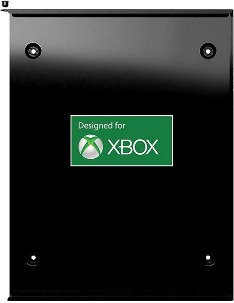Forza diseños Forza diseños – Soporte de pared para XBOX ONE S X1s: Amazon.es: Videojuegos