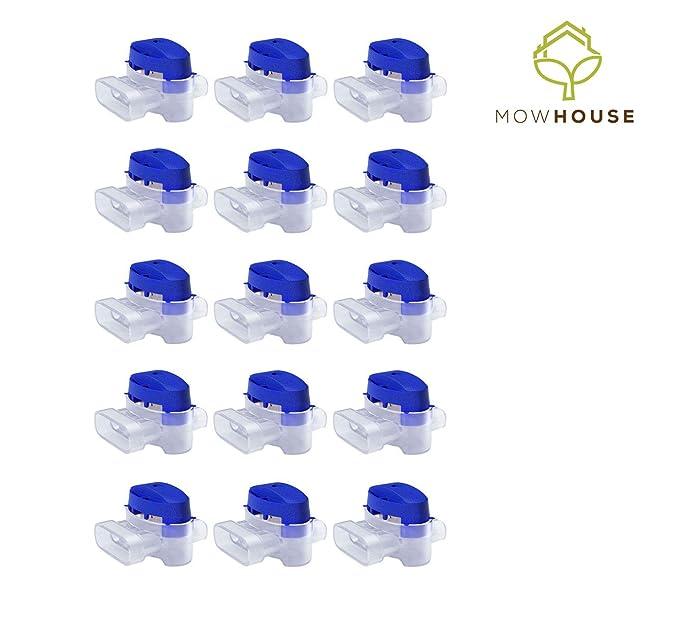 MOWHOUSE Kit de Instalación de Robot Cortacésped - XL ...