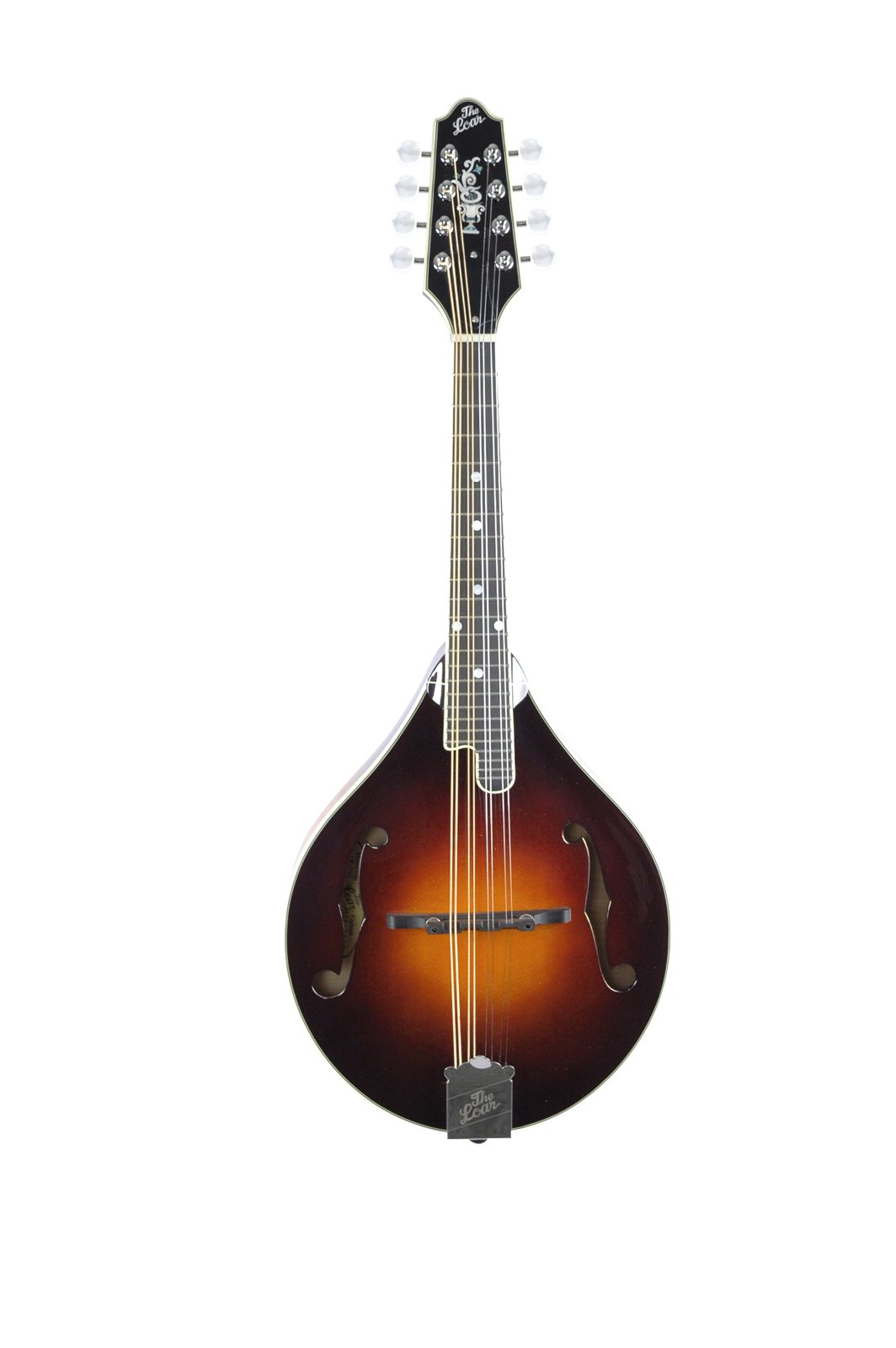 The Loar LM-300-VS Professional A-Style Mandolin