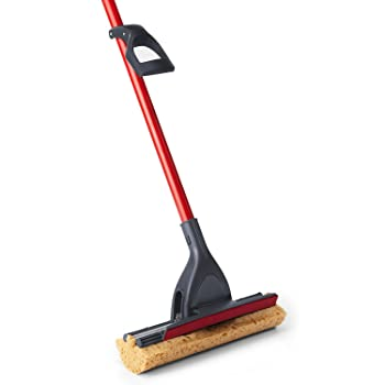 O-Cedar Sponge Mop