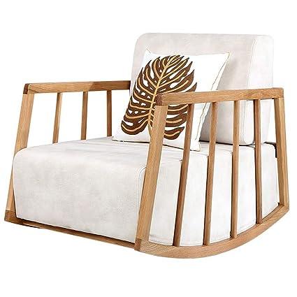 Al aire libre fija de madera muebles de jardín individuales ...