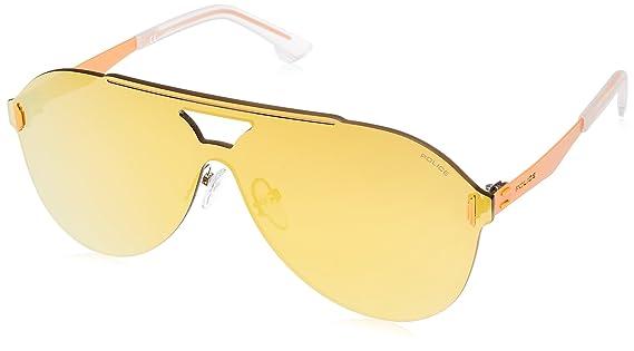 f86c1c83f27 Police Sunglasses Men s Flow 1 SPL339 Sunglasses