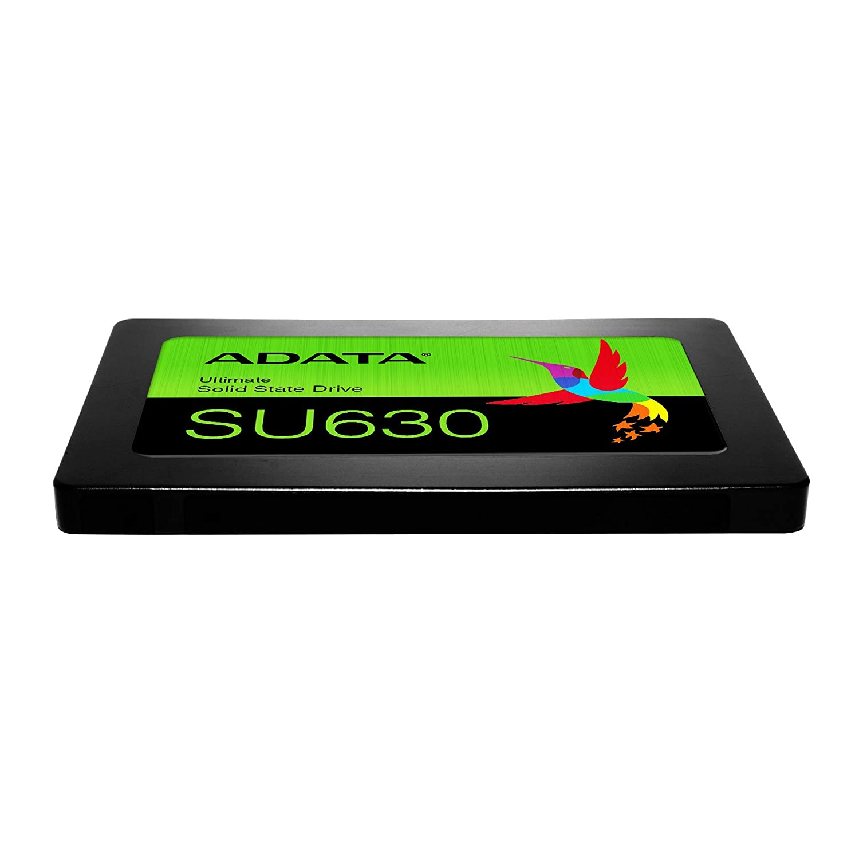 ASU635SS-480GQ-R ADATA SU635 480GB 3D-NAND QLC SATA 2.5 inch Internal SSD