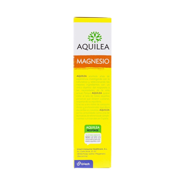 Amazon.com: Aquilea Magnesium 2 x 14 Tablets (28 Tablets ...