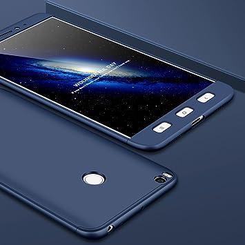 SOCINY Funda Xiaomi Mi MAX 2,Cobertura de Cuerpo Completo ...