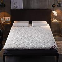 HIGHKAS Tatami Floor Mat,Floor Sleeping Mattress Cover Pad
