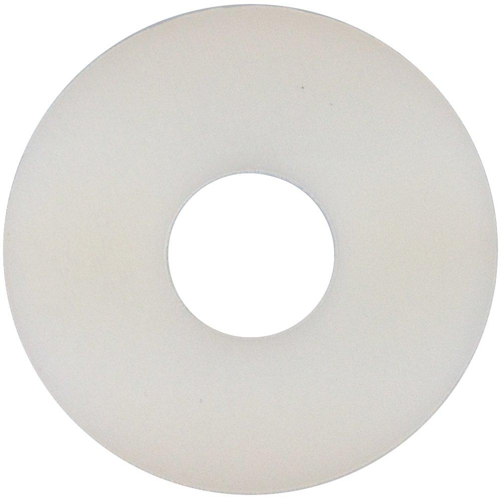polyamide DIN 9021/PA Lot de 100/grandes rondelles 6,4/ M6