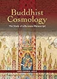 img - for Buddhist Cosmology: The Study of a Burmese Manuscript book / textbook / text book
