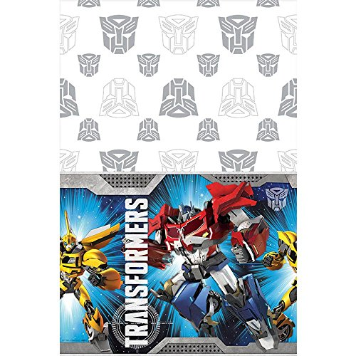 transformers party supplies - 8