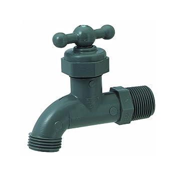 Muellar #103-204 3/4 STD Hose Bibb - Outdoor Faucets - Amazon.com