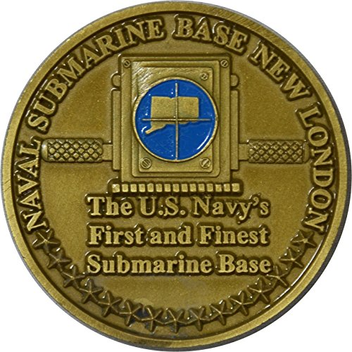 New Military Challenge Coin - 7