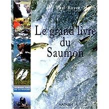 Grand livre du saumon -le