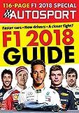 Autosport Magazine - F1 2018 Guide