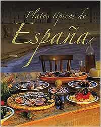 platos tipicos de espana: Amazon.es: Libros
