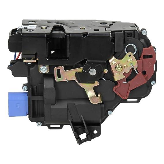 Auto-Elektronik ECD Germany TS-006 Trschlo Stellmotor ...