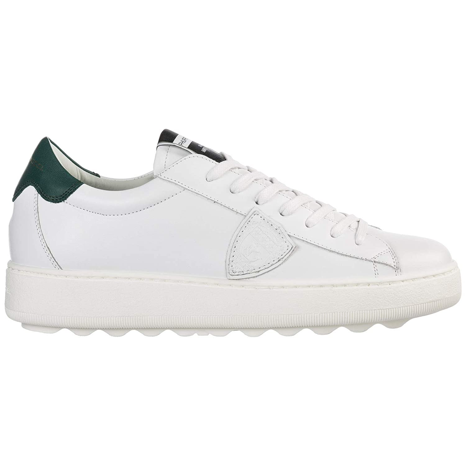 Bianco PHILIPPE MODEL Men Madeleine Sneakers Bianco