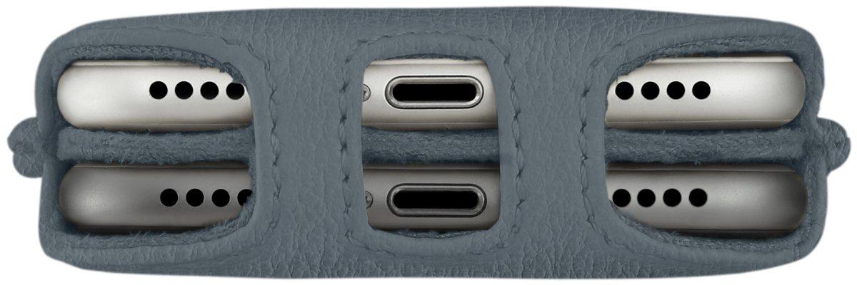ullu Sleeve for iPhone 8 Plus/ 7 Plus - Smoke Up Grey UDUO7PPL08 by ullu (Image #4)