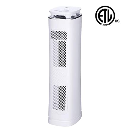 Review Sancusto Air Purifier, 3-in-1
