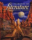 Elements of Literature, RINEHART AND WINSTON HOLT, 0030520592