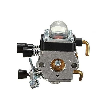 Carburador para cortadora STIHL, FS38, FS45, FS46, FS46C, FS55, FS55R, KM55R C1Q-S153, C1Q-S71