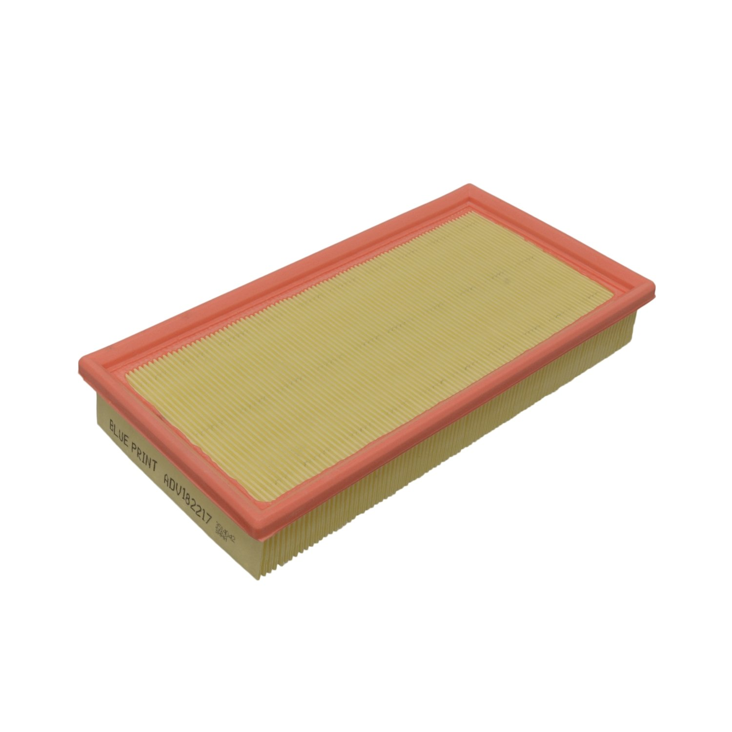 pack of one Blue Print ADR162203 Air Filter
