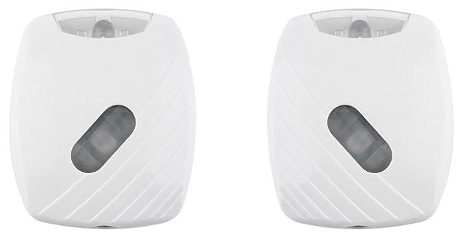 Smart night light bowl bagno toilet seat illuminazione human