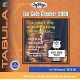 Tax Code Checker