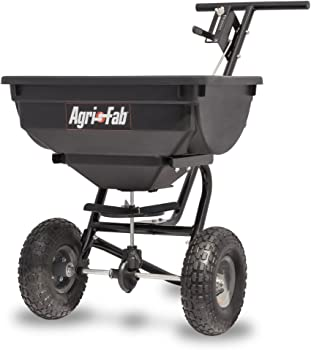 Agri-Fab Push Grass Seed Spreader