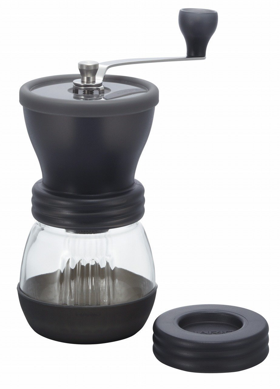 How To Choose The Best Manual Coffee Grinder On The Market 2019 3